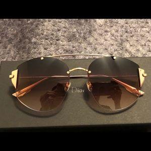 BRAND NEW DIOR woman's sunglasses